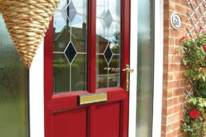 Rochford Double Glazed Door Prices Essex