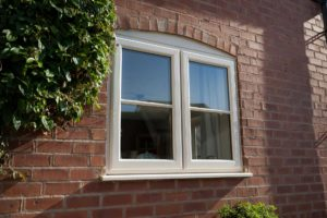 Casement Windows that work as a fire escape