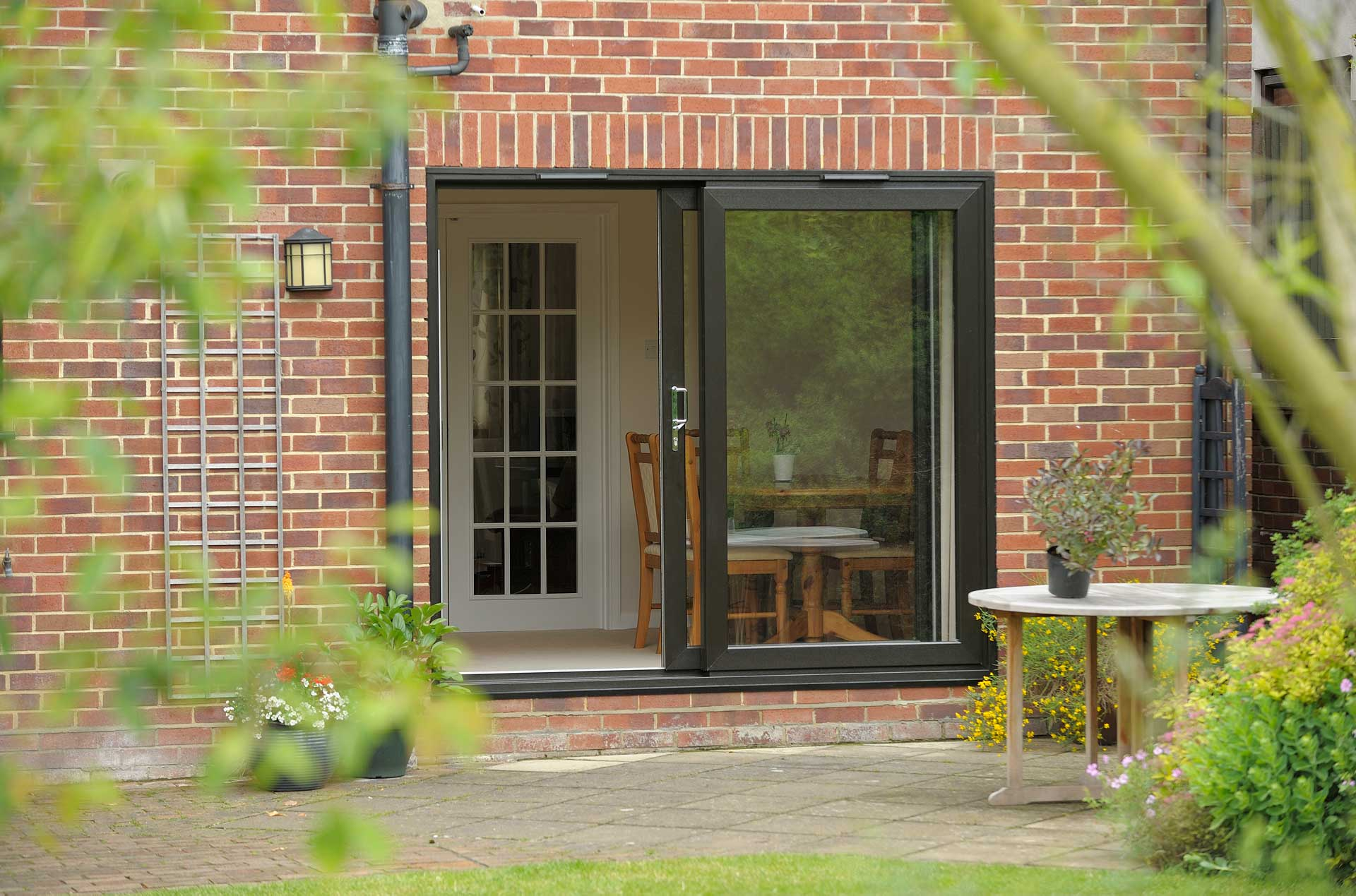 Patio Sliding Doors Essex
