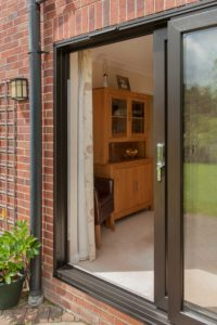 Sliding Doors Rochford