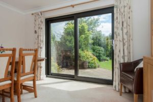 Sliding Patio Doors Essex