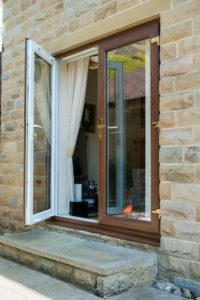 uPVC Double French Doors Essex