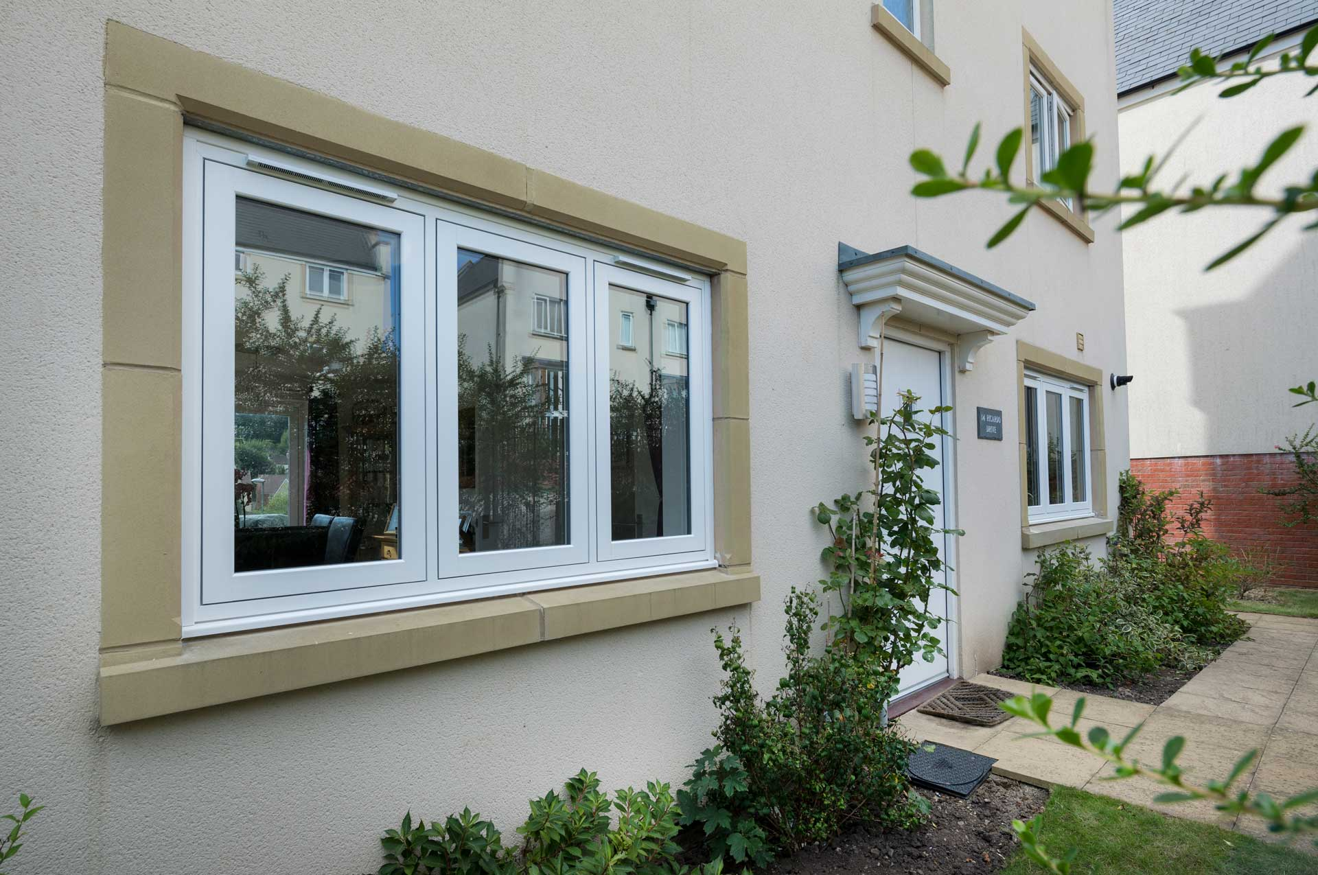 Flush Sash Window Replacement Rochford