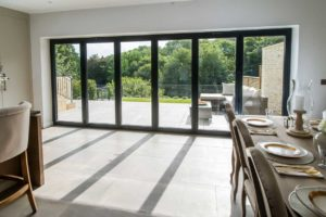 6 Leaf bifold doors Rochford