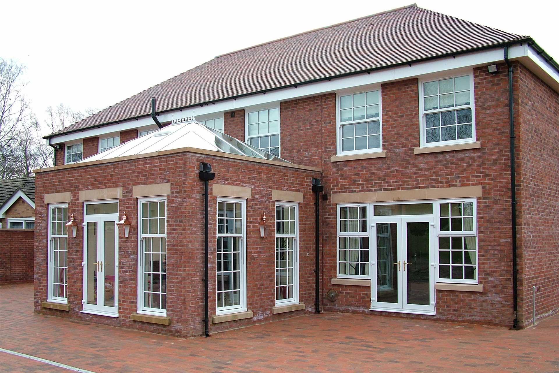 Replacement Sash Windows Rochford