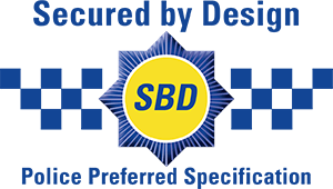 Secured By Design Double Glazing Profiles Essex
