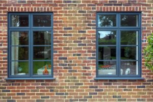 Aluminium window quote Essex