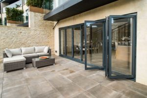 Aluminium Bifolds Southend On Sea