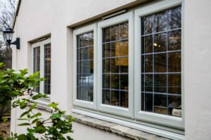 Casement Windows Rochford Carter Glass