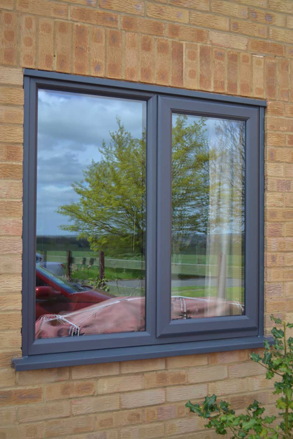 Carter Glass uPVC Casement Windows Essex