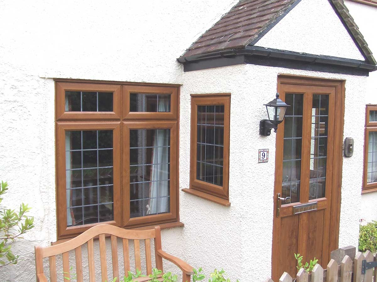 uPVC Casement Windows Rochford Essex