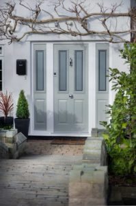 Composite Door Rochford
