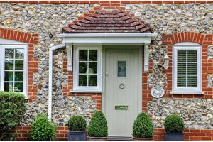 Composite Doors by Carter Glass