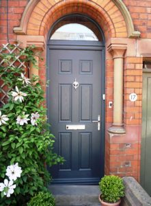 Composite Front Doors in Rochford