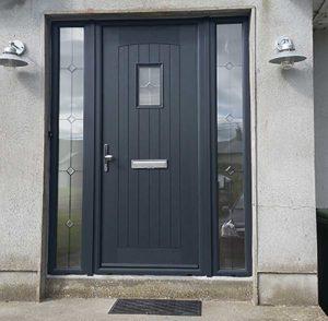 Modern Composite Doors Rochford