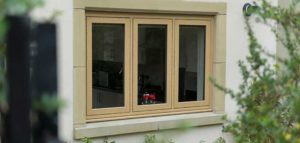 Rochford Flush Casement Sash Windows