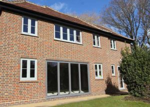 Flush Sash Windows Rochford Essex