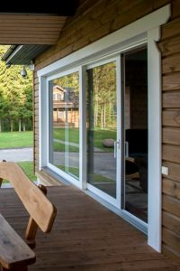 Patio Doors Rochford