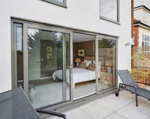 Sliding Patio Doors Rochford