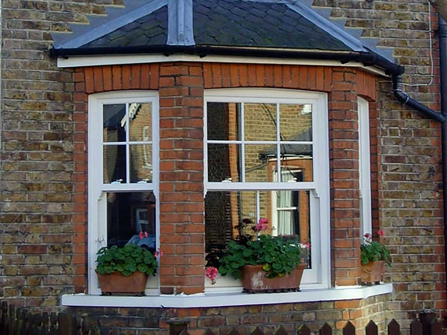How much do sash windows cost in Essex?