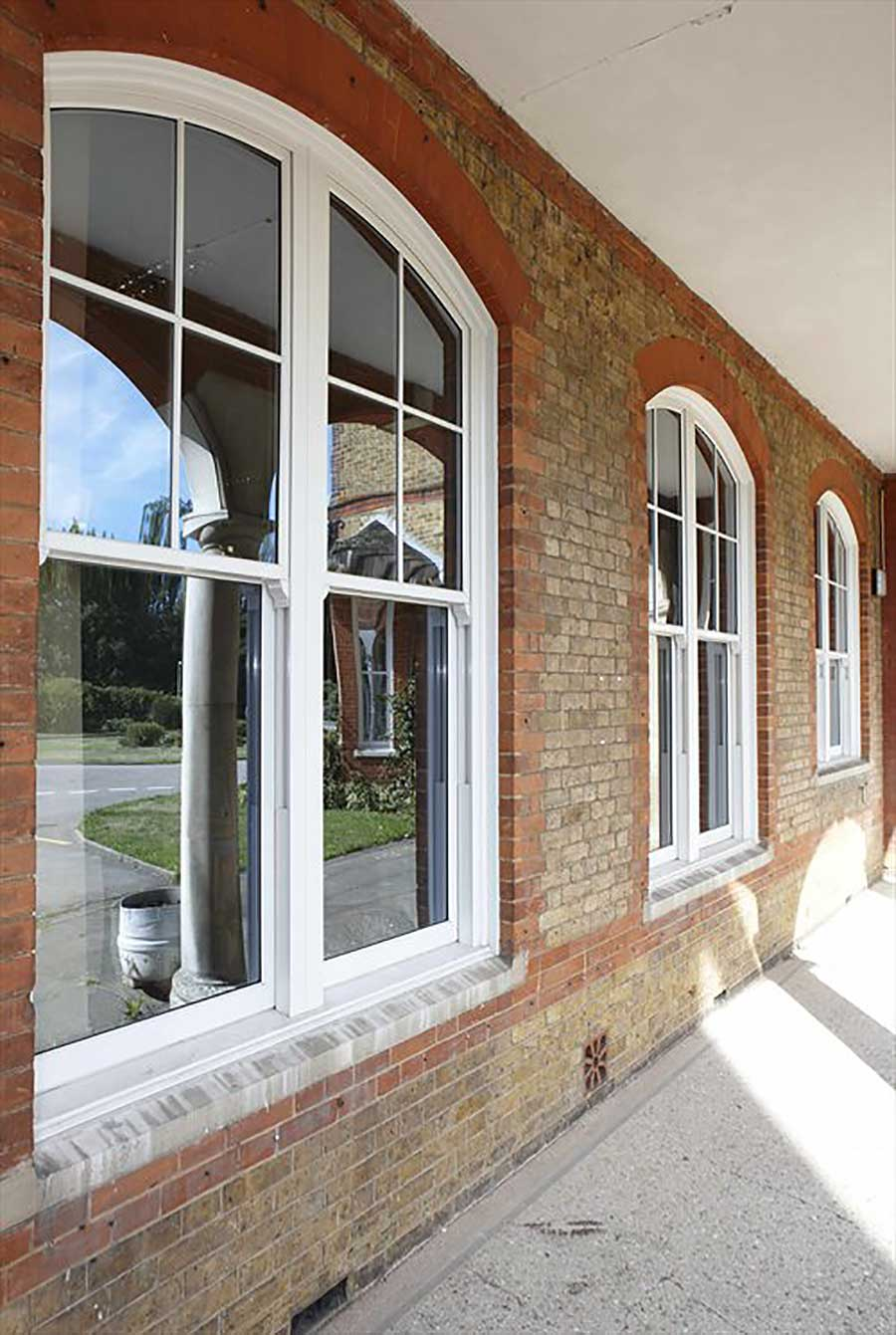 Double Glazed Sash Windows Rochford