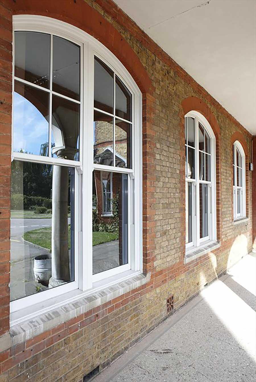 Double Glazed Sash Windows Prittlewell