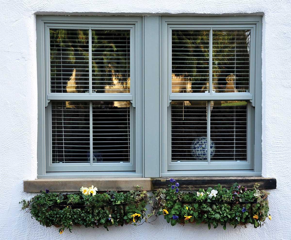 Sash Windows Carter Glass Essex