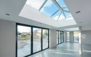 Modern Roof Lanterns Rochford Essex