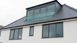 Slimline Aluminium Windows Rochford