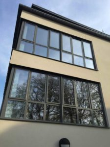 Double Glazed Windows Rochford