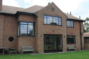 Double Glazed Aluminium Windows Rochford