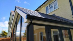 Conservatory Roofs Rochford Southend