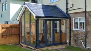 Conservatory Costs Rochford Southend