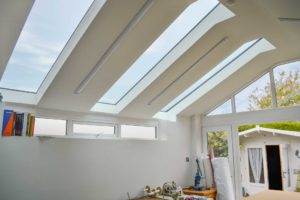Conservatory Replacement Roofs Essex