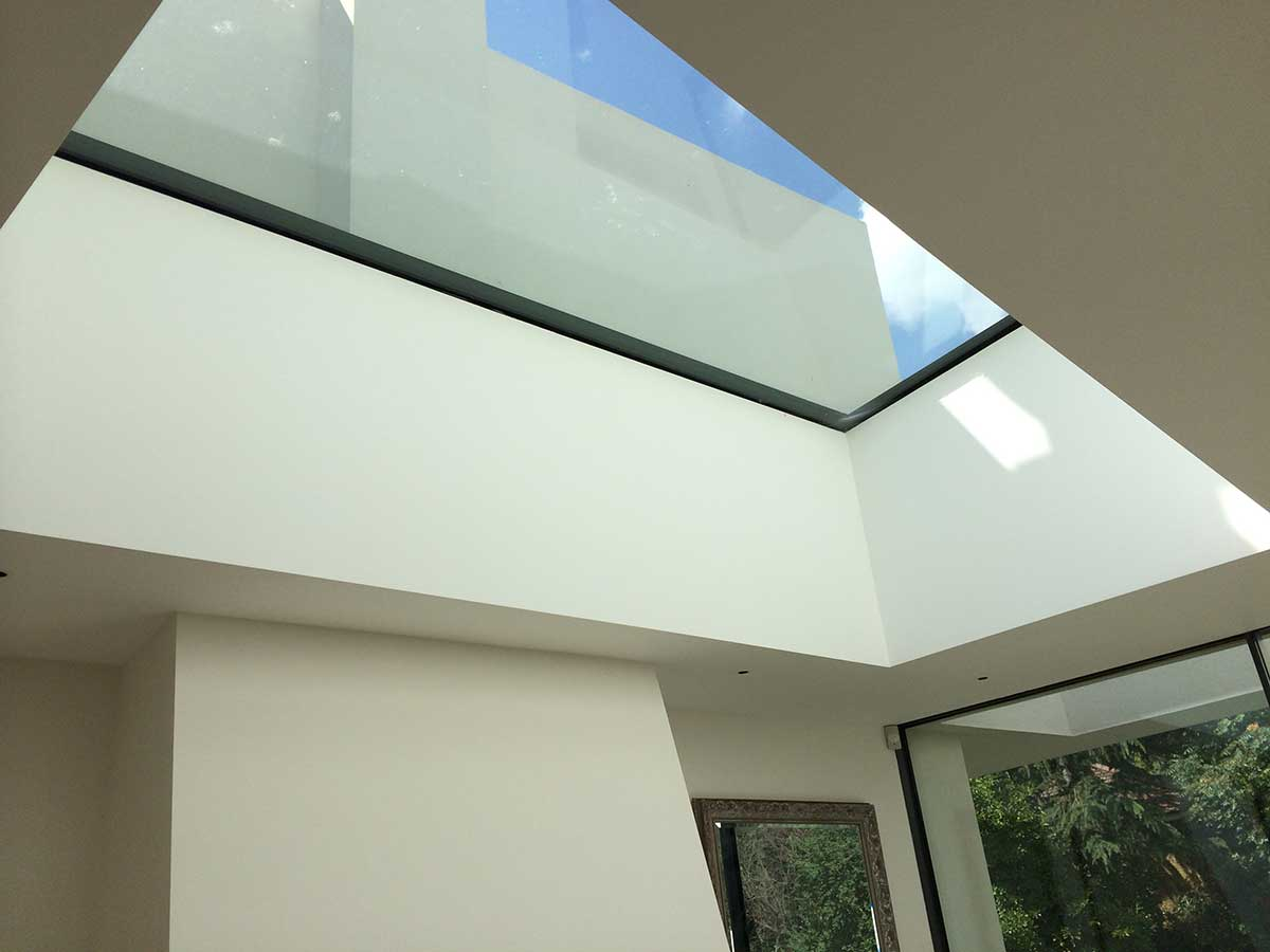 Roof Lanterns Essex