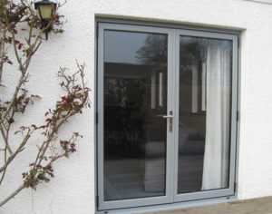 Flush French Doors Southend