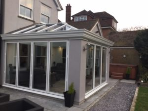 Modern Conservatories Rochford Essex
