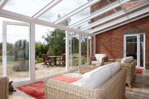 Lean To Conservatory Rochford
