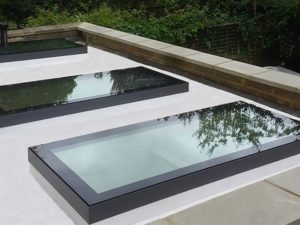 Roof Lanterns Rochford
