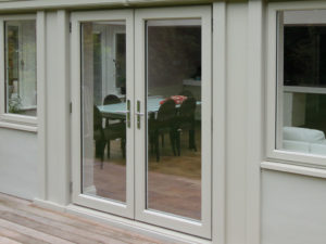 Replacement French Doors Rochford