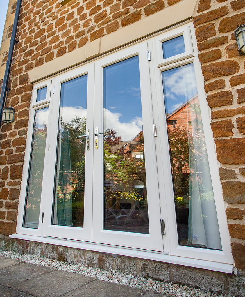 French Door Prices Rochford