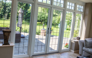 uPVC French Doors Rochford