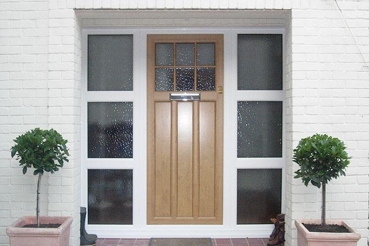uPVC Doors Rochford Southend