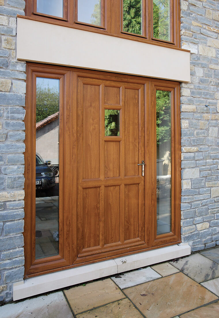Front Doors Prices Southend