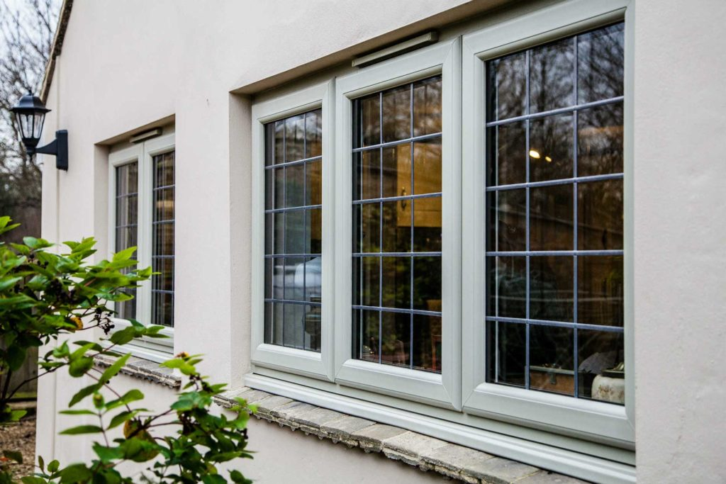 how to measure windows from home Southend