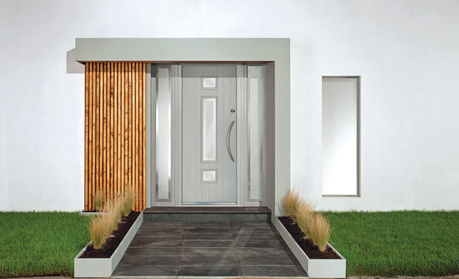 double glazed composite doors thorpe bay